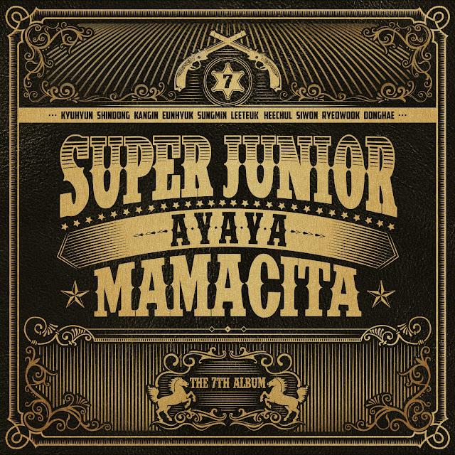 Download Chord Gitar Super Junior – Mamacita