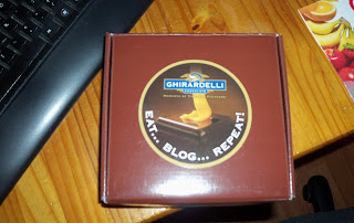 Ghirardelli Chocolate Review -- Check Out New Flavors! Plus a Discount