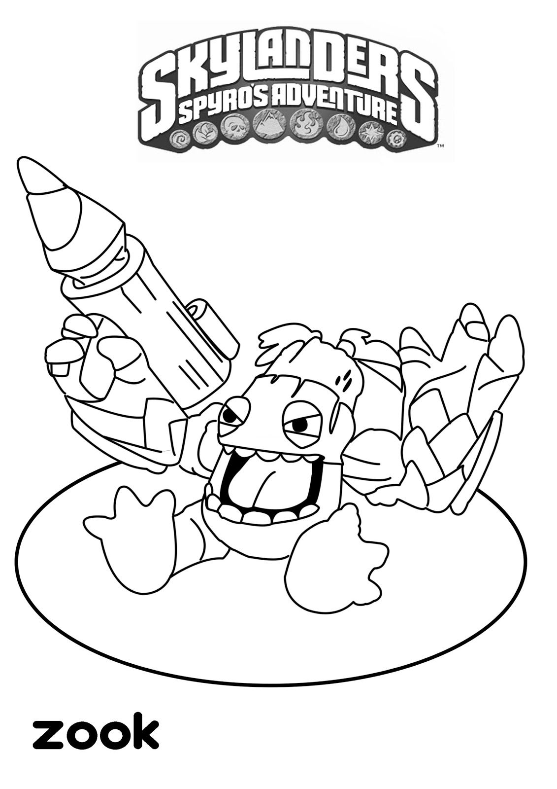 Gut Coloring Pages