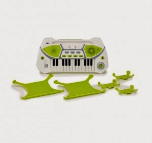 Amazon: Buy Itikes Piano at Rs.1019