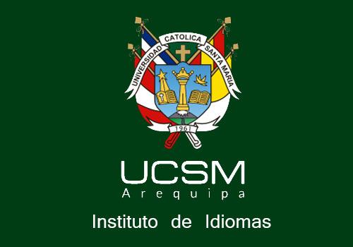 Instituto de Idiomas - Universidad Católica de Santa María