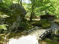 獅子岩と豊丸垣
