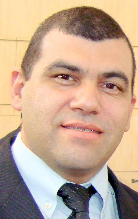 Nillo Pinho
