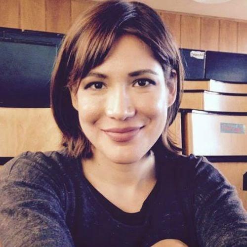 Vanessa Petruo soon wears a Ph.D. | Ex-psychologue No Angel maintenant