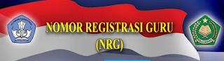 cara mengetahui NRG, cek nrg guru sertifikasi tahun 2015, bagaimana cara melihat NRG tahun 2015?