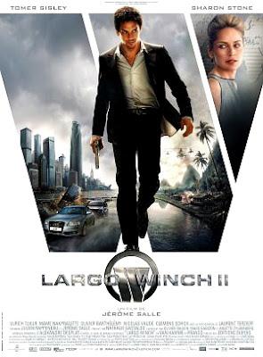 Filme Largo Winch 2 DVDRip XviD & RMVB Legendado