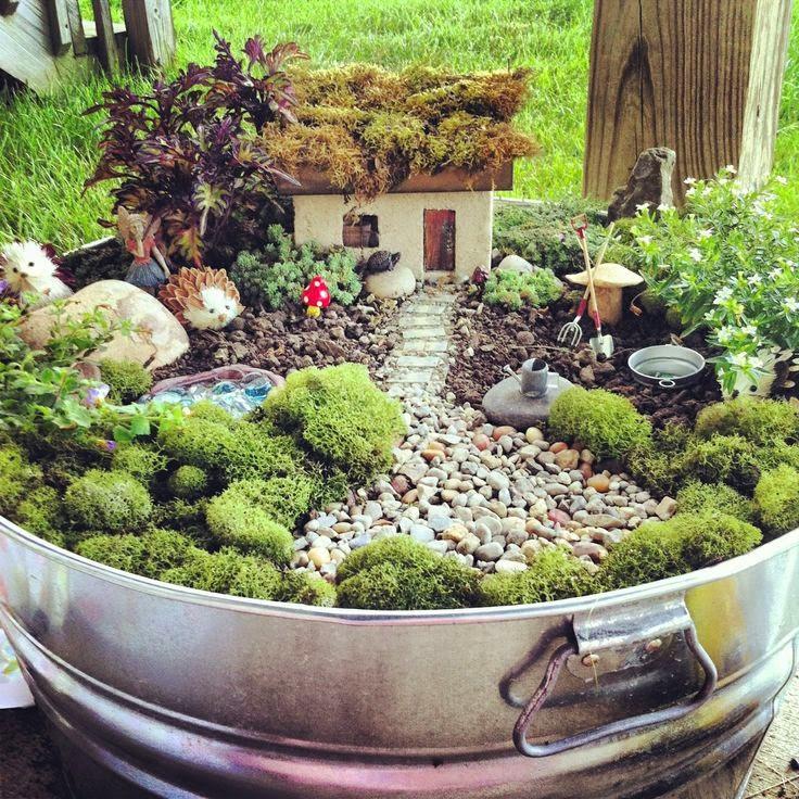 Conseils d co et relooking lib rez votre imagination les jardins de f es avec un design magique for Jardin japonais miniature interieur