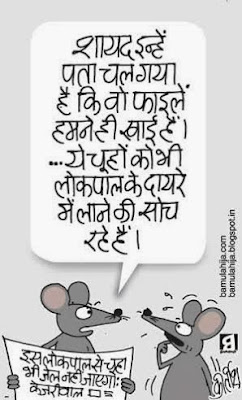 jan lokpal bill cartoon, lokpal cartoon, corruption cartoon, corruption in india, cartoons on politics, indian political cartoon