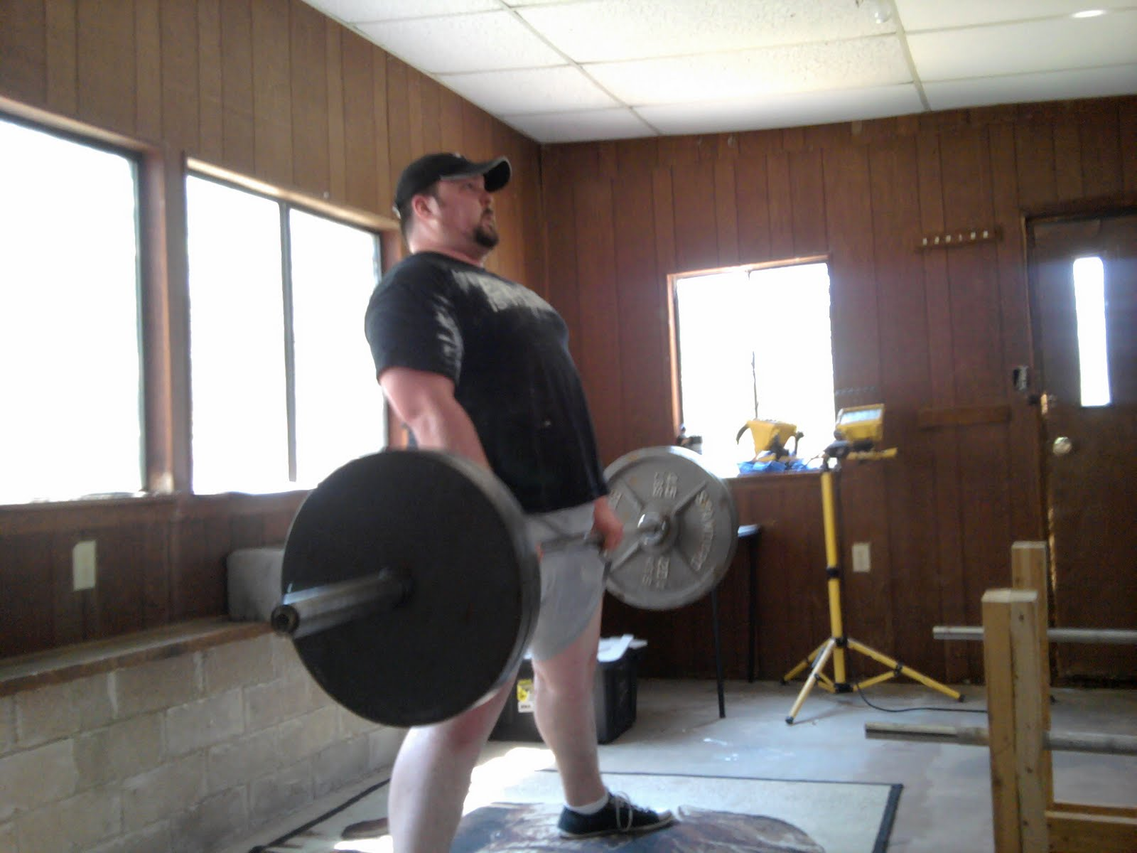 Lftearmen The Deadlift Part 1 Basic Form And Function