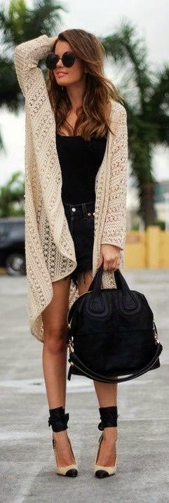 Sweter w zestawie z ciuszkami