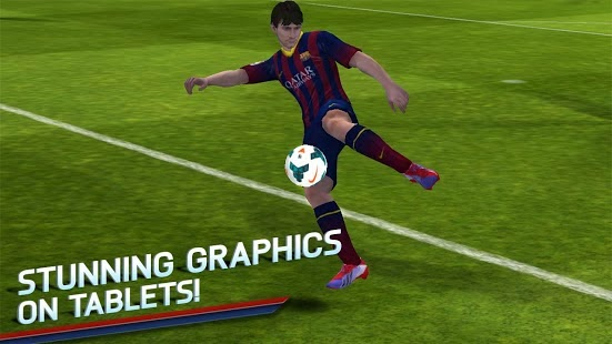 FIFA 14 by EA SPORTS APK + Data Full Version Pro Free Download