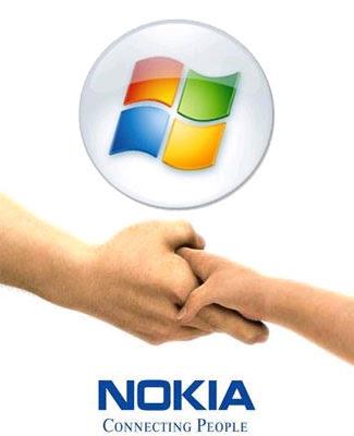 Alianza Microsoft Nokia