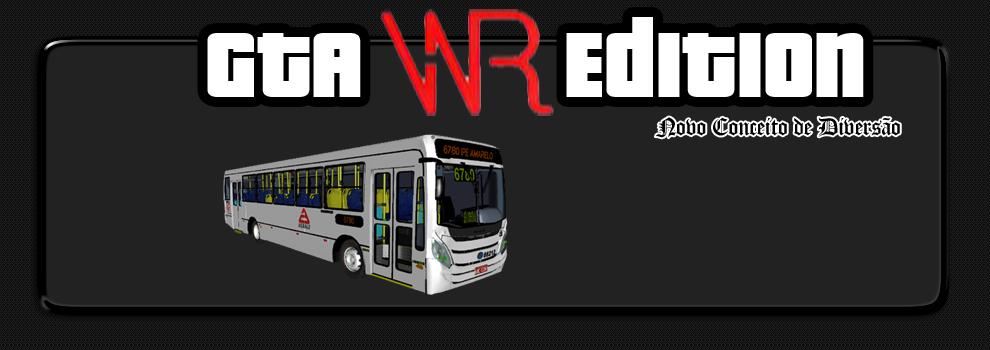 GTA VNR Edition