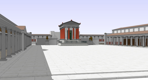 colonia_romana_clunia_visita_burgos