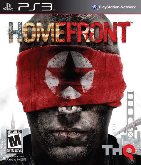 Homefront PL (2011) PS3-DUPLEX