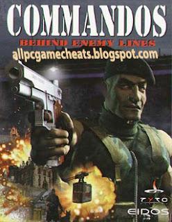 Commandos-Cover