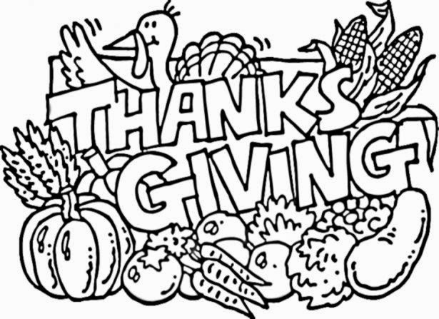 thanksgiving printable coloring pages tweeting cities free