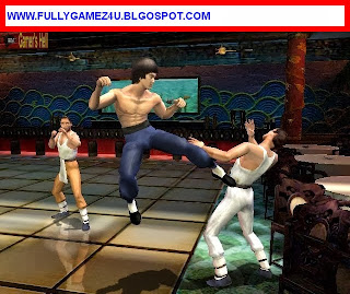 Download Bruce lee Call Of The Dragon Game Full Version