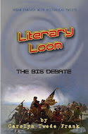 """The Big Debate"" (Literary Loom #1) Book Blast"