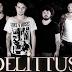 RESPIRANDO MÚSICA 2012 - PARTE 5: Apresento a vocês a banda que canta nossos sentimentos: Delittus
