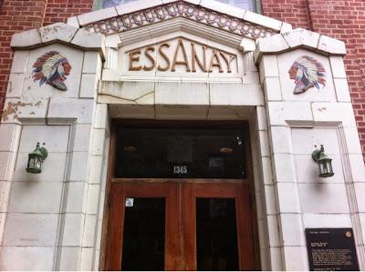 Essanay Studiios