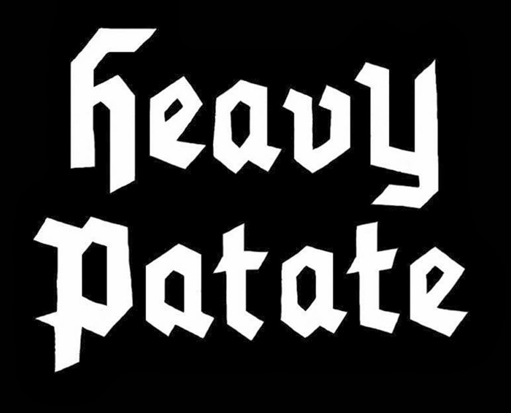 Heavy Patate tattoO PaRLoR :