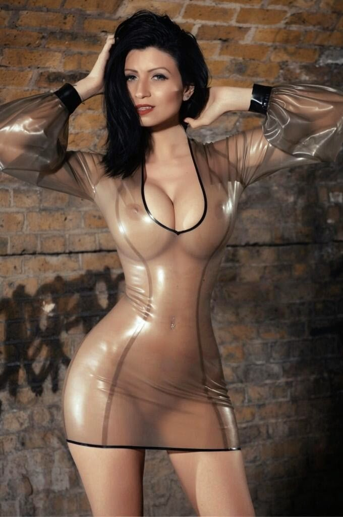 Morphed Babes: > SHINY BEAUTIES