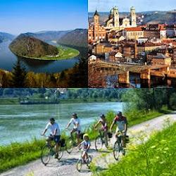 Pedal no Danúbio