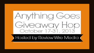Anything Goes Giveaway Hop