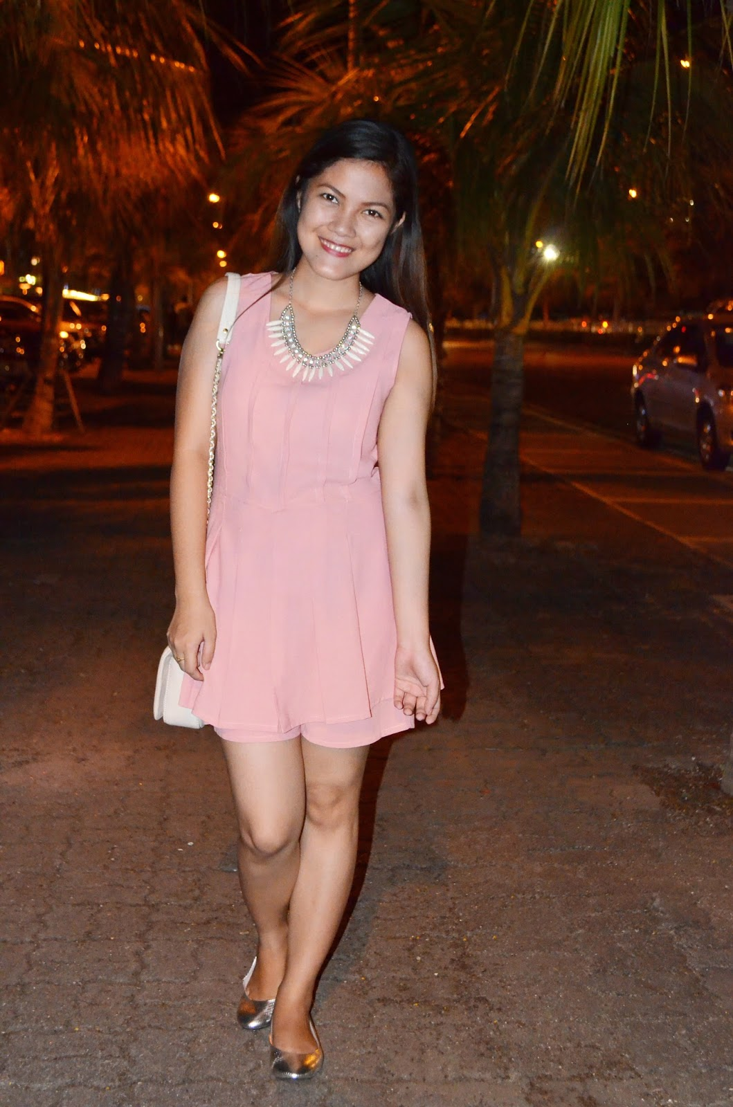 Angelie Pangilinan Outfit Post