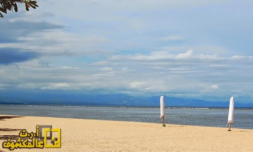صور شواطئ بالي الجميلة