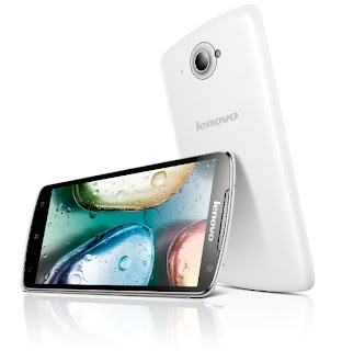 Gambar Lenovo S920 Jelly Bean Quad Core 5.3 Inch