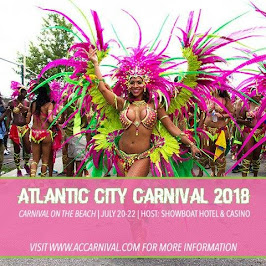 ATLANTIC CITY CARNIVAL 2018