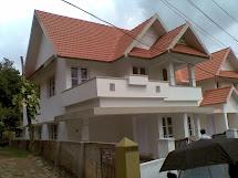 Kerala Real Estate Listings 3 Bedroom 1970 Square