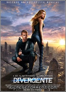 Divergente Torrent Dual Áudio