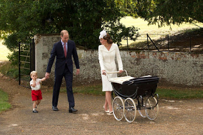 brit királyi család, Charlotte Elizabeth Diana, Katalin hercegnő, royal baby, Vilmos herceg,