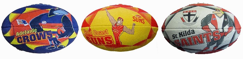 AFL Mascot Ball