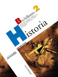 HISTORIA BACHILLERATO 2