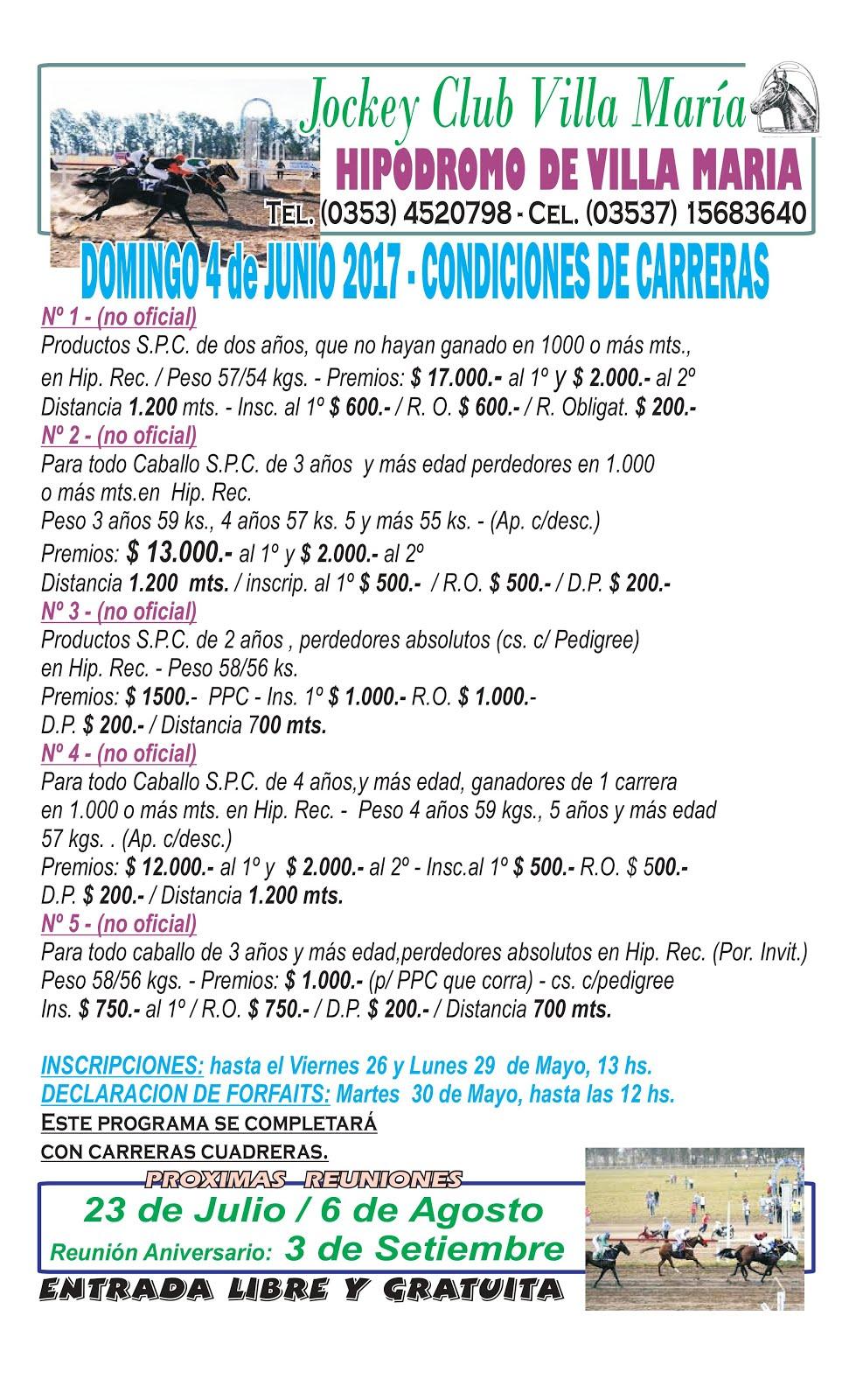 HIP VILLA MARIA CARTA 04 DE JUNIO