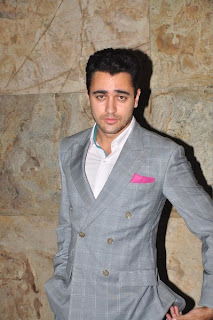 Imran Khan attend the special screening of 'Ship Of Theseus'
