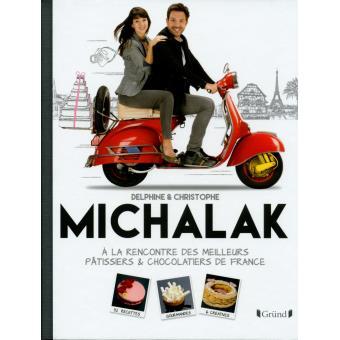 Delphine & Christophe Michalak