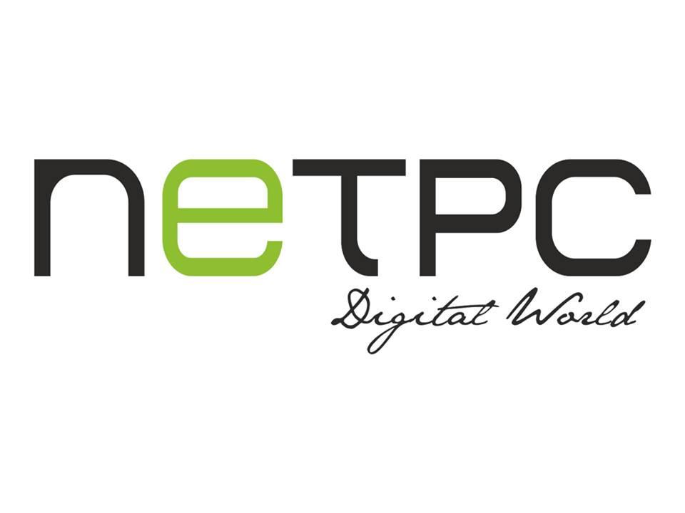 NETPC DIGITAL WORLD