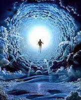 higher astral world - metaphysical spiritual path