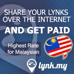 SHARE LYNKS AND GET PAID