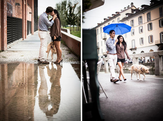 E-session, wedding inspiration blog, wedding in Italy