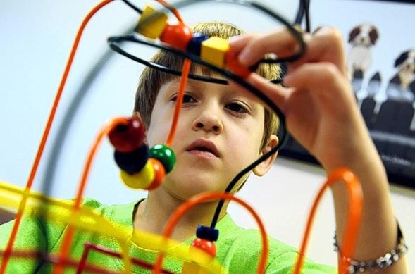 Métodos que son útiles para el autismo