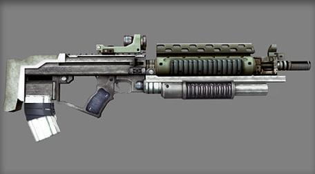 future war stories fws armory bullpup assault rifles