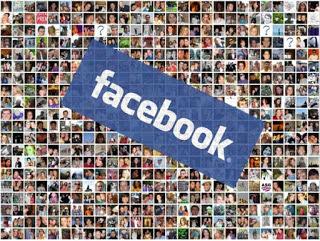 Τεχνολογία αναγνώρισης προσώπων στο Facebook !