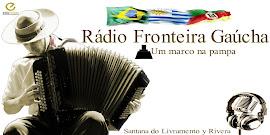 RÁDIO  FRONTEIRA GAÚCHA
