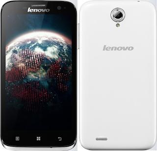Spesifikasi Lenovo A859